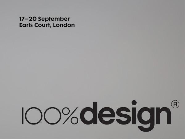 Zigzag to Exhibit Unique Sculptural Balustrades at 100% Design 2014
