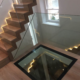 'Escher' Staircase