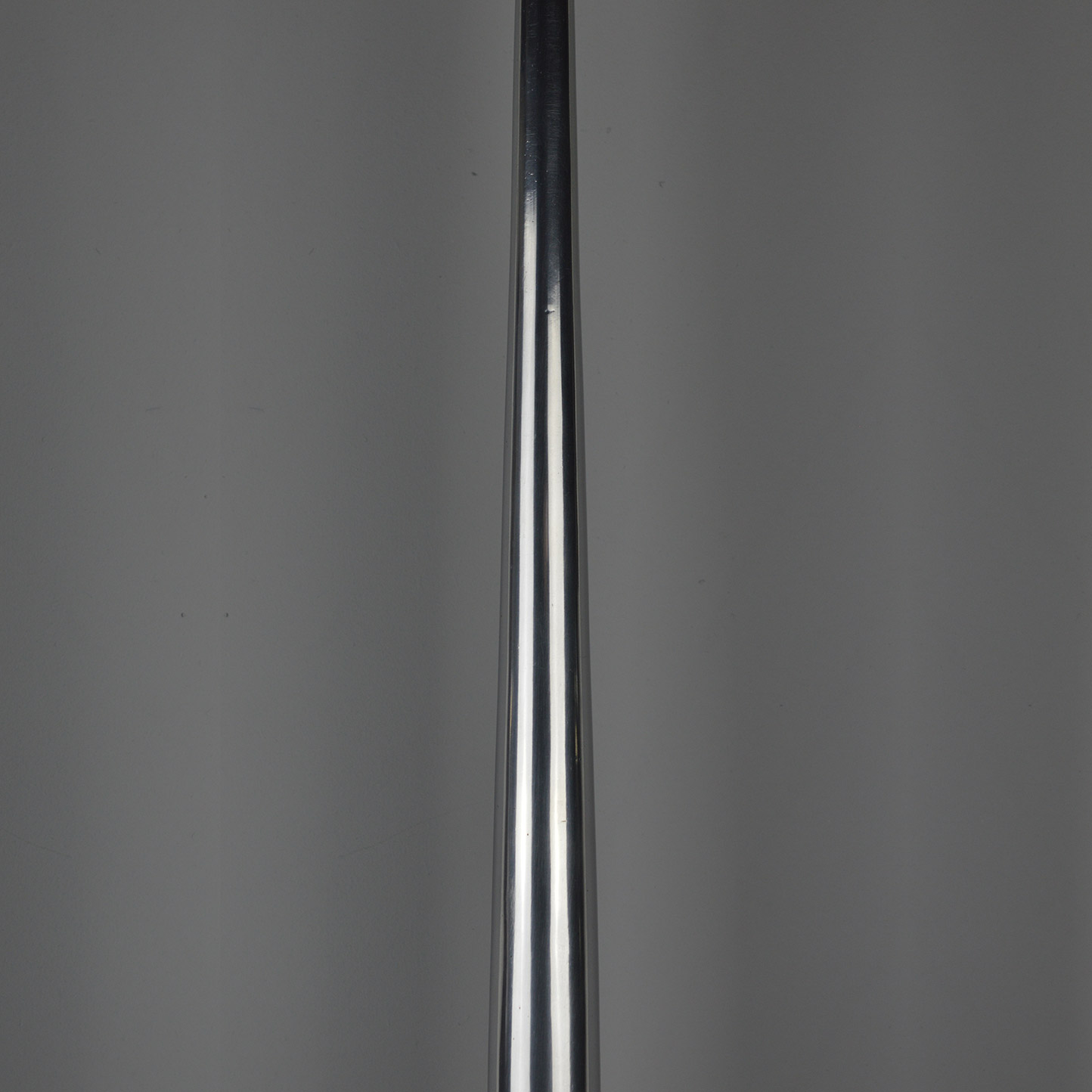 Javelin Spindle - Bright Aluminium
