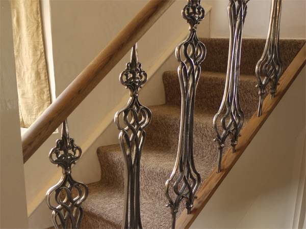 juliette balustrades