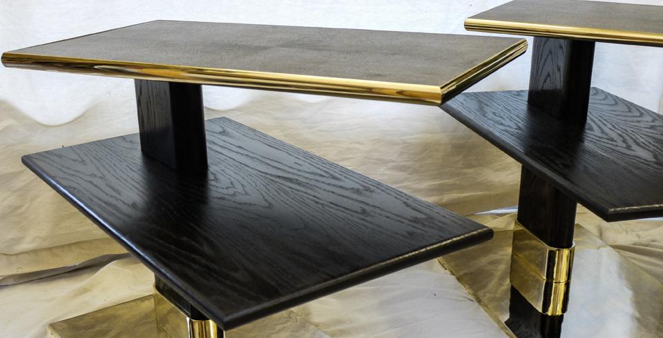 Bespoke Furniture From Zigzag Design Studio Unique Designer Furniture Including Vintage And