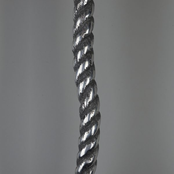 Rope Spindle - Aluminium