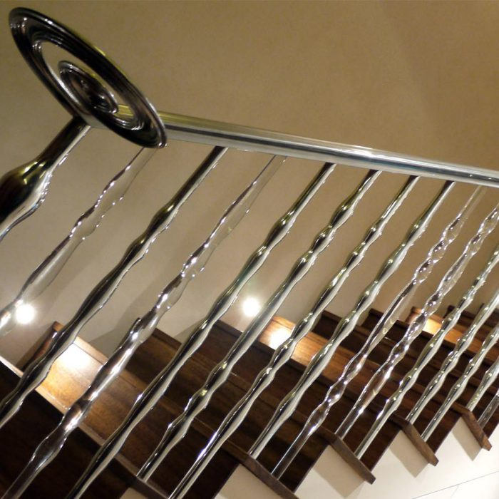 South-Kensington-Straight-Staircase-ff-700x700 Balustrades Portfolio