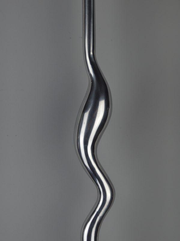 Squiggle-Bright-aluminium-1-1-600x800 Balustrades