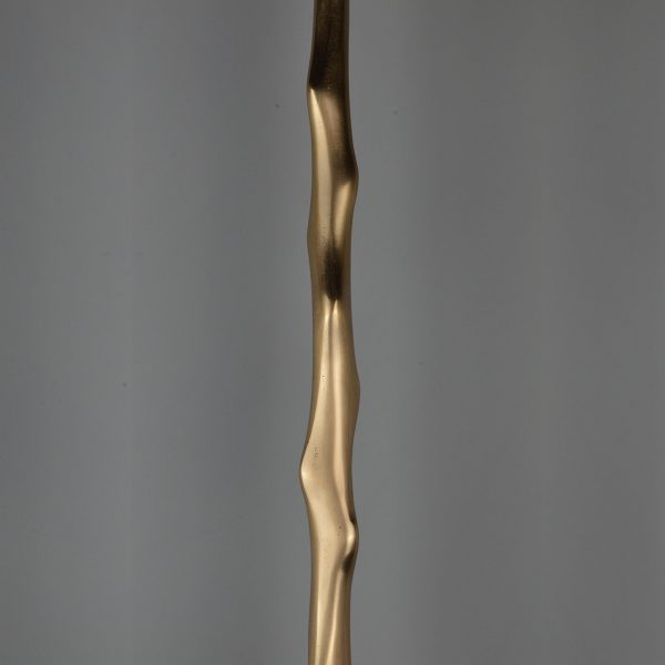 Thorn - Gold Anodised Spindle (Smooth)