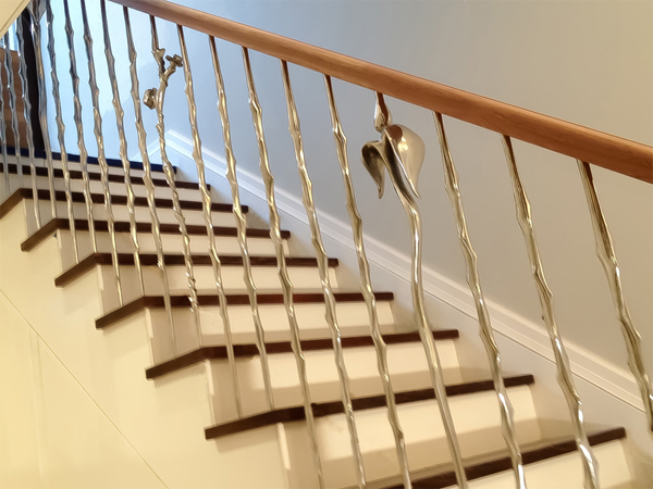 tulip balustrade
