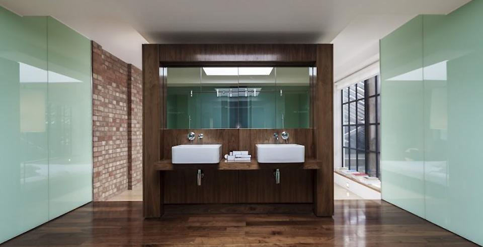Luxury Bathroom Vanity Units luxury bathroom vanity unit from zigzag design studio - unique