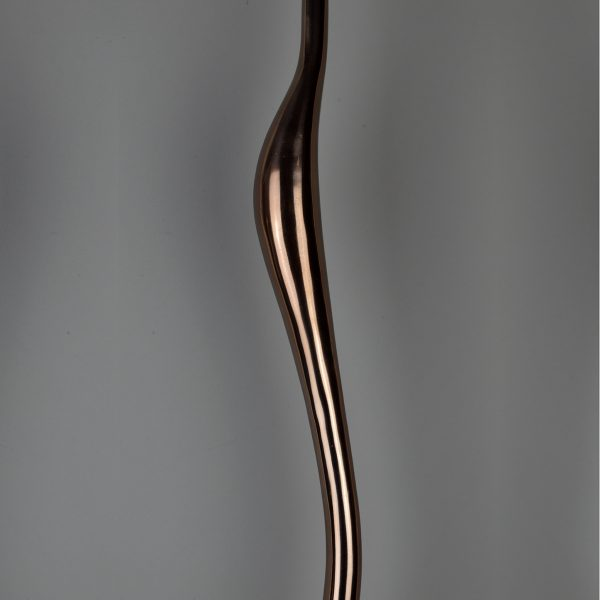 Wisp Spindle - Gloss Bronze