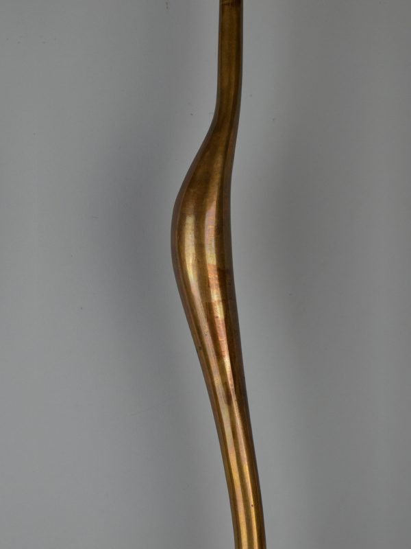 Wisp Spindle - Oiled Bronze