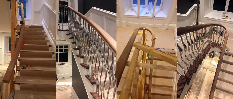 aberdeen1 Aberdeen Staircase