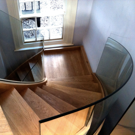 alresford-feature Staircase Portfolio