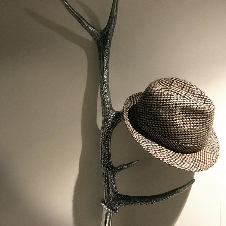Antler Hat & Coat Stand