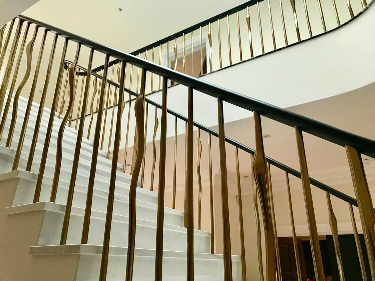 boo3 Heronswood Staircase