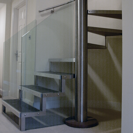 burnham-feature Staircase Portfolio