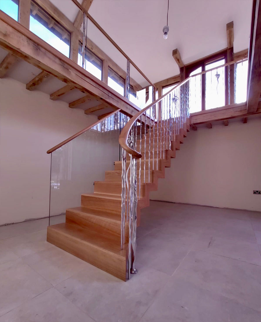 farnine6 Kent Staircase