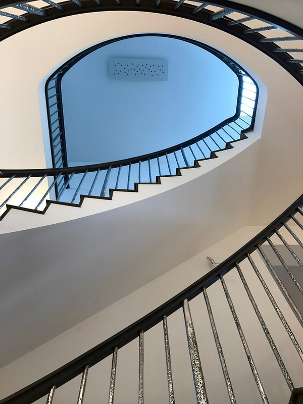Bushey Staircase