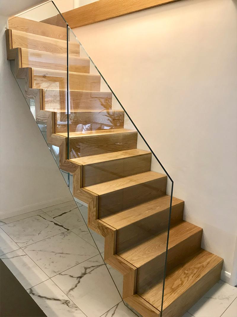 iffley1 Iffley Oxford Staircase