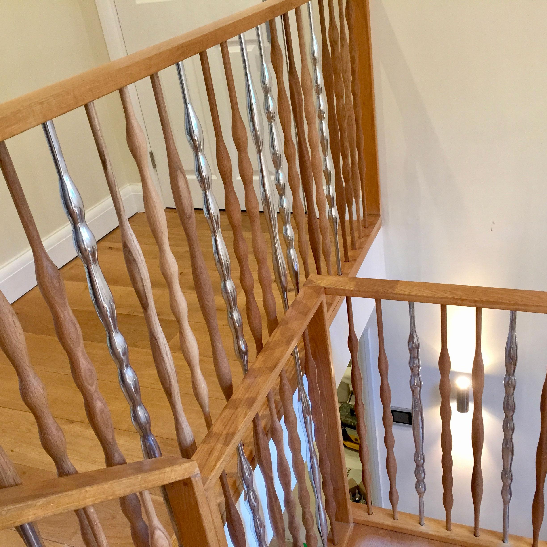 knebworth4 Knebworth Spiral Staircase