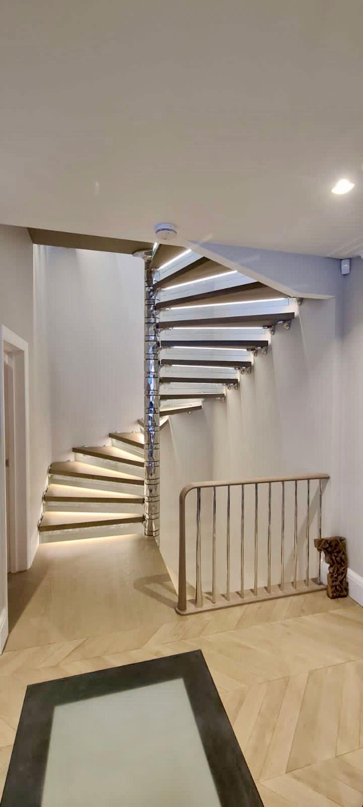 laverton1 Laverton Staircase