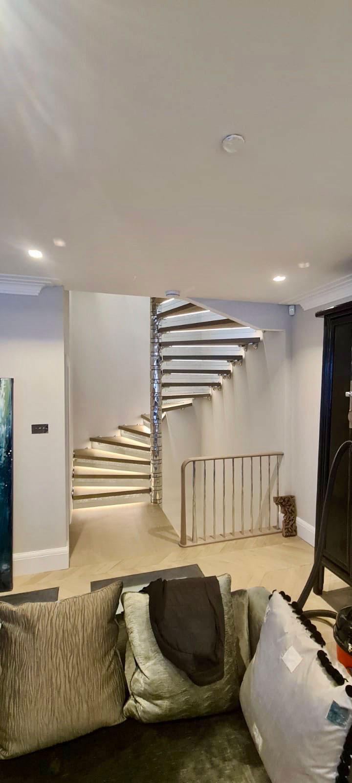 laverton4 Laverton Staircase
