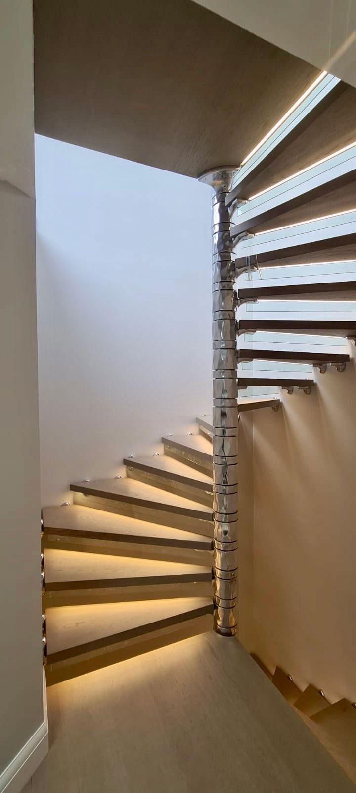 laverton5 Laverton Staircase