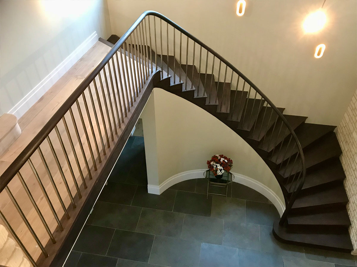micklands3 Cotswolds Staircase