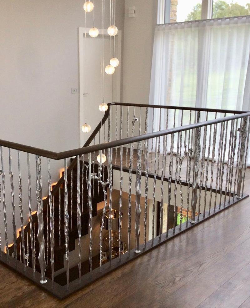 petersfield1 Petersfield Staircase