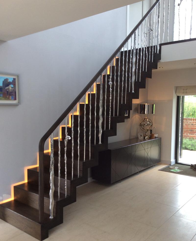 Petersfield Staircase