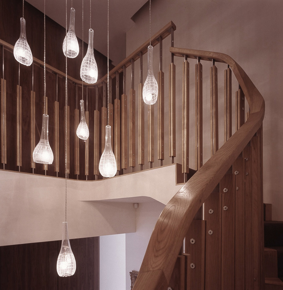 Queensgate Timber Staircase