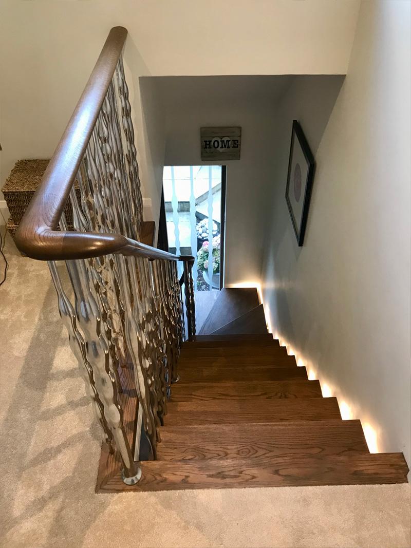 shaftsbury1 Shaftsbury Staircase