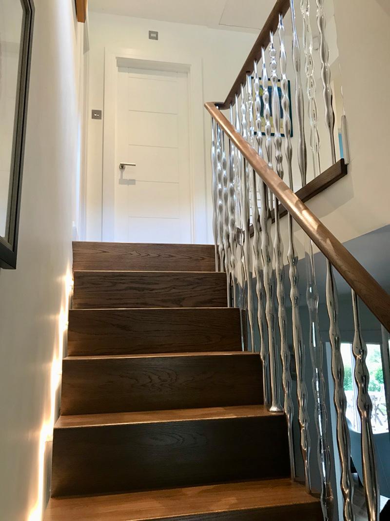 shaftsbury2 Shaftsbury Staircase