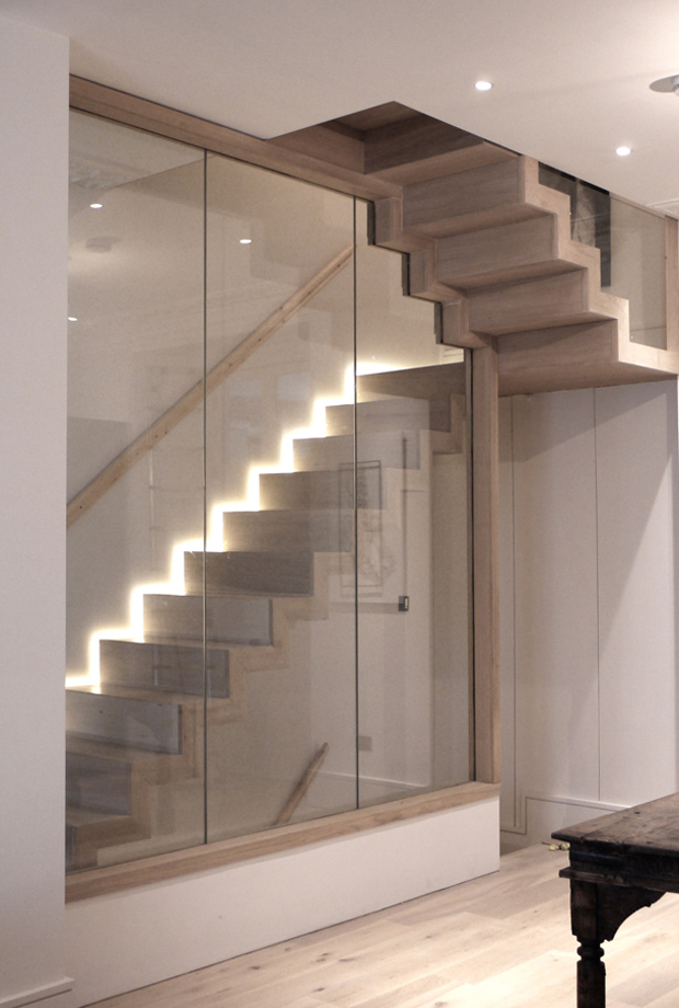 st-james-zigzag-staircase-41 Zigzag's Floating Oak Staircase in Saturday Times Magazine