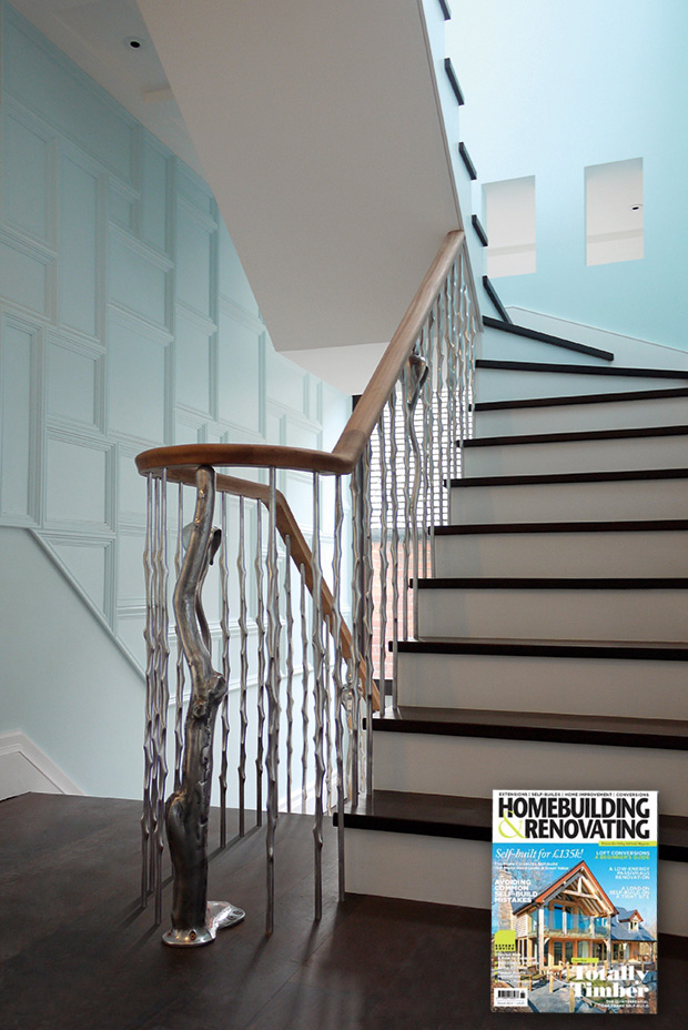 thorne-balustrade-zigzag-homebuilding-and-renovating Thorne Balustrade makes the top ten of balustrade designs in the UK