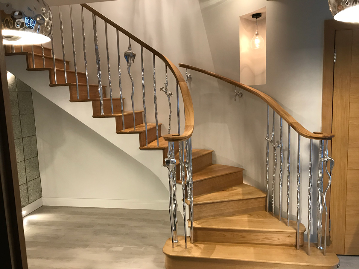 Watford Staircase