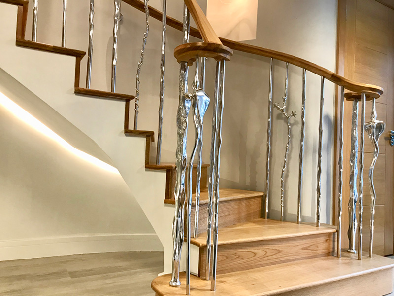 watford3 Watford Staircase